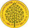 Town of Manchester, CT logo