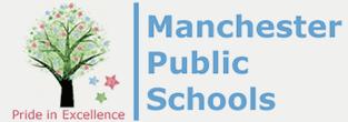 Manchester Public Schools logo